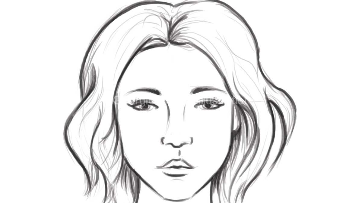 Storyboard-girl---beauty-frame