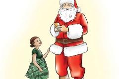 Social-media-santa-Georgiefearns