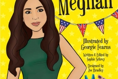 Dress Up Meghan Cover
